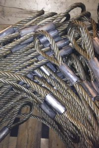 Wire Rope Assemblies / slings